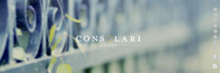 Consolari