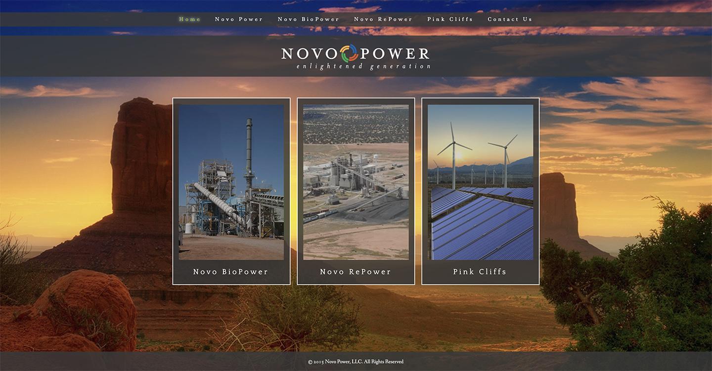 Novo Power