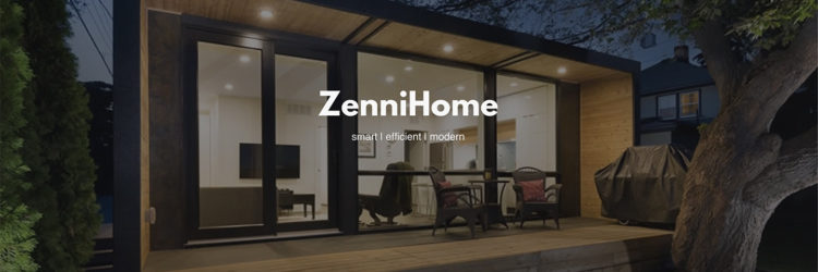 ZenniHome